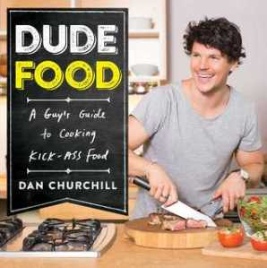 Cover Dude Food