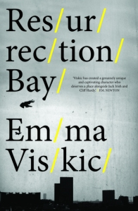 Cover Resurrection Bay