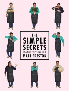 Cover The Simple Secrets To Cooking Everything