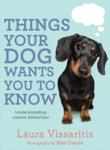 Cover Things Your Dog Wants You To Know