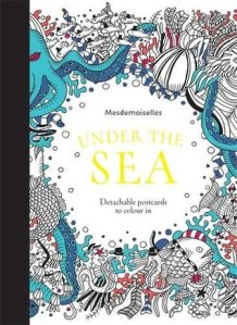 Cover Under The Sea