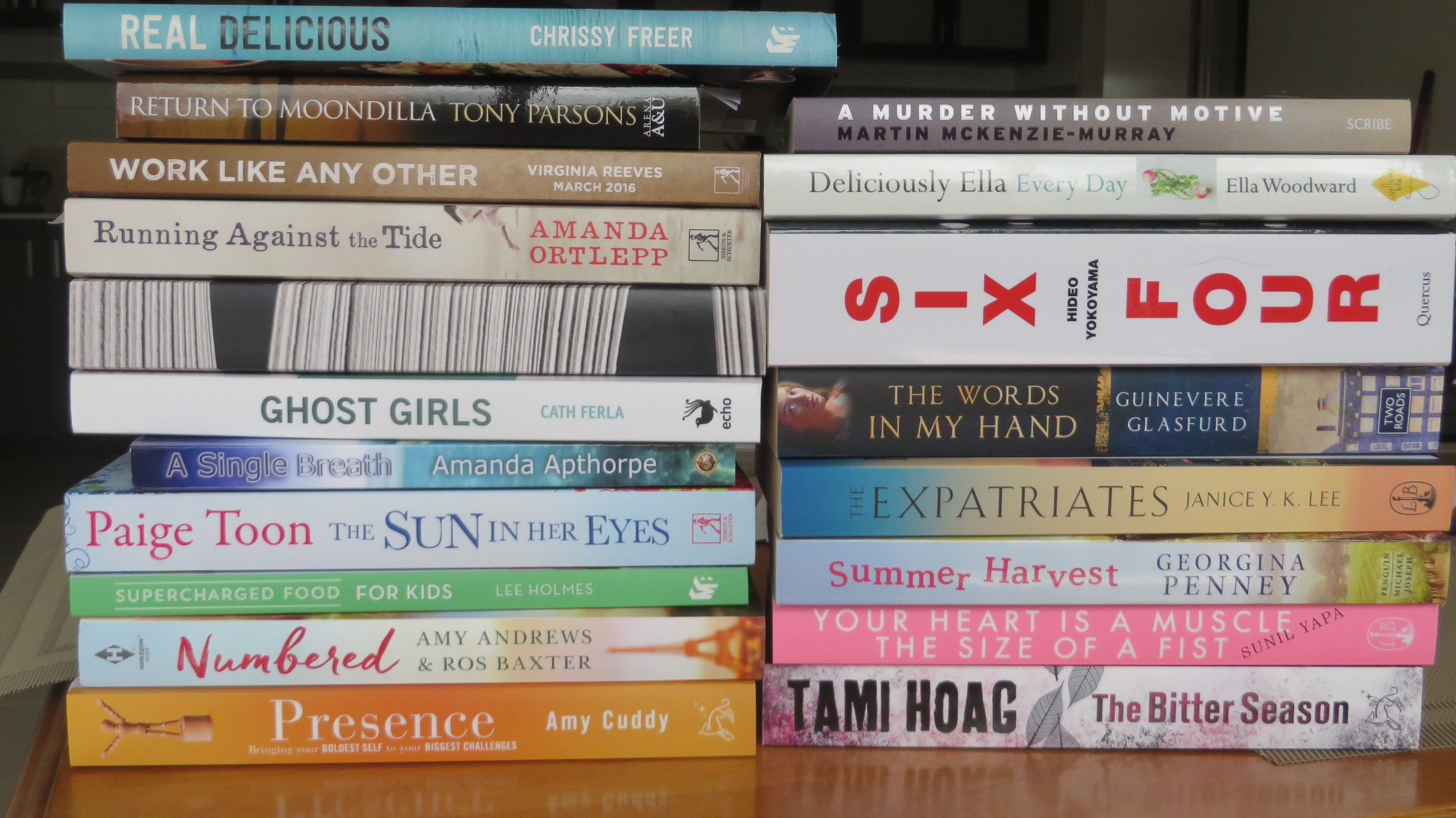 Books 31-01-016