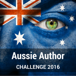 AUSSIE-AUTHOR- CHALLENGE 2016