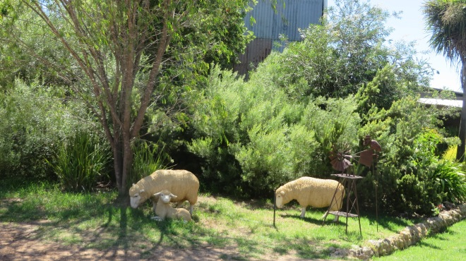 Cambray Cheese Farm