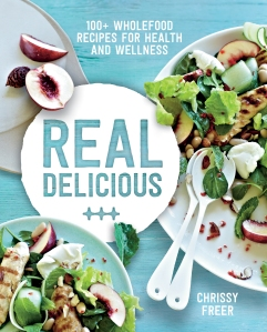 Real Delicious Cover