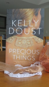Precious Things - Kelly Doust