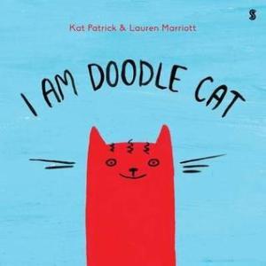 I am Doodle Cat