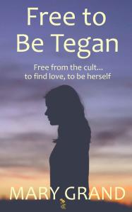 Free To Be Tegan