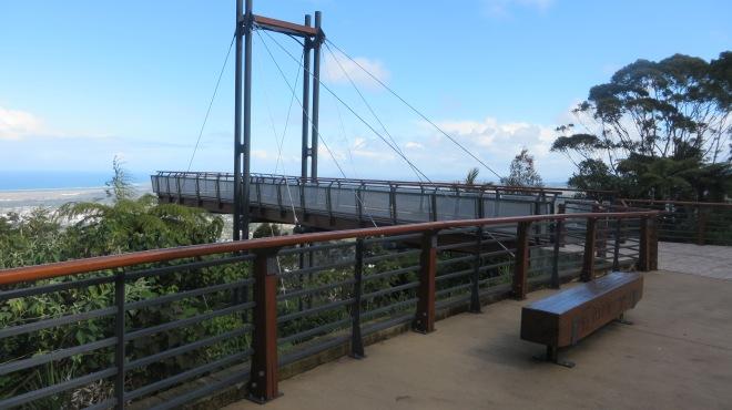 Coffs Harbour Forest Sky Pier