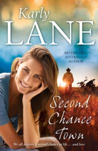 Second Chance Town