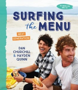 Surfing the Menu cover