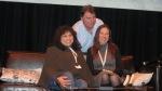 Sulari Gentill,Michael Cathcart & Sara Foster