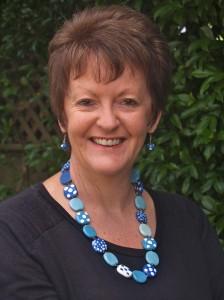 Rosemary Sayer
