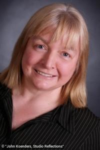 Jennifer Scoullar