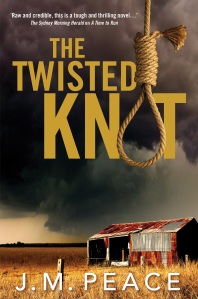 The Twisted Knot - cover image