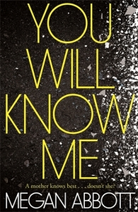 You Will Know Me