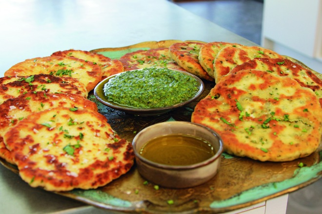 p207-fried-yogurt flat breads