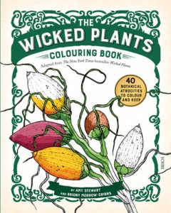the-wicked-plants-colouring-book
