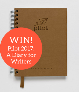 win-pilot-2017-a-diary-for-writers