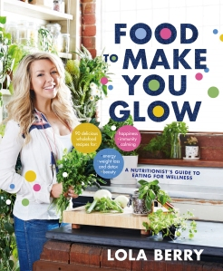 Food_To Make_You_Glow_Front_CVR