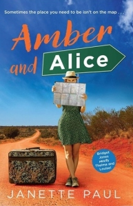 Amber and Alice