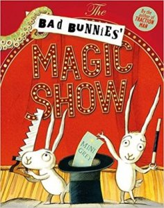 The Bad Bunnies Magic Show