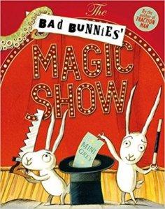 The Bad Bunnies Magic Show