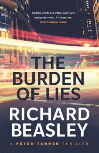 The Burden of Lies
