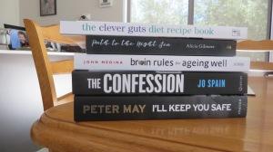 books 14 Jan2018 001