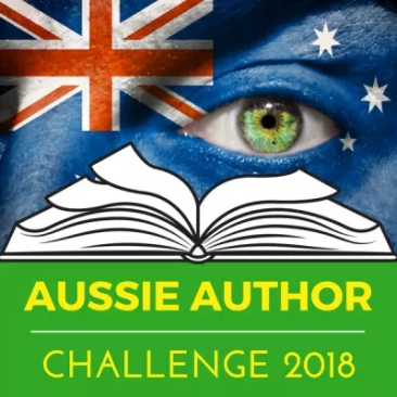 Aussie-Author-Challenge-2018
