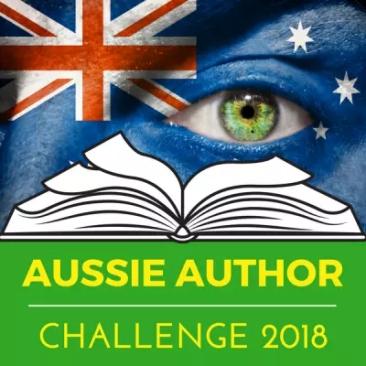 Aussie-Author-Challenge-2018