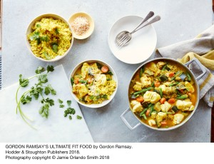 Southern Indian Fish Curry
