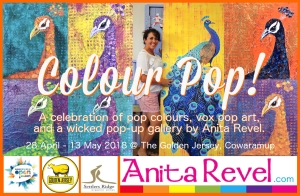 colour pop exhibition anita revel