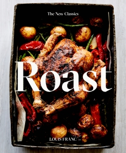 Roast by Louise Franc_cover_