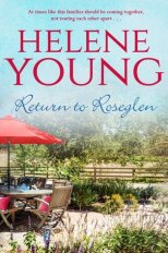 Return to Roseglen by Helen Young cover art