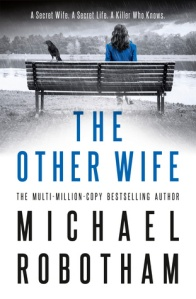 The Other Wife by Michael Robotham cover art