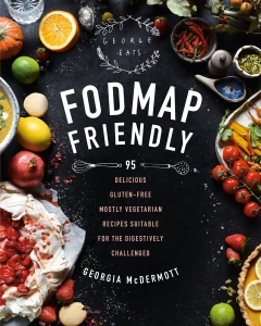 FODMAP Friendly Cover