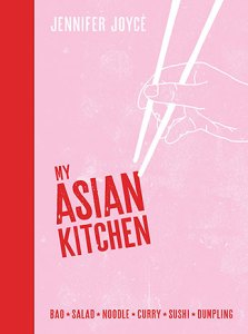 My Asian Kitchen cover art