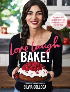 Love Laugh Bake