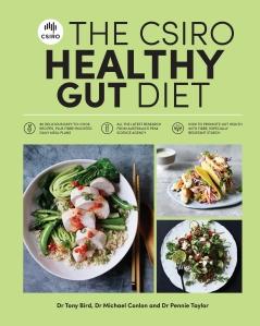 CSIRO Healthy Gut Diet