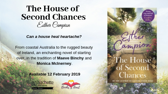 The House of Second Chances (1)