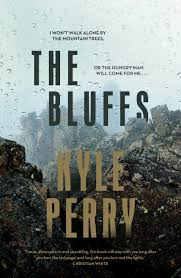 New Release Book Review: The Bluffs by Kyle Perry