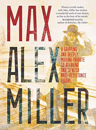 #FridayFreebie : Max – AlexMiller